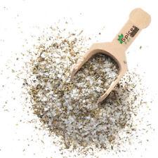 Sea Salt, Italian Seasoning -By Spicesforless