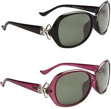 Design Vintage Farfalla Scialle Occhiali da Sole Polarizzati Driving Donna 8216