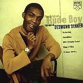 The Original Rude Boy by Desmond Dekker (CD, May-1997, Music Club Records)