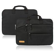 Laptop Bag Sleeve Case for Macbook Air Pro 13.3 14 15 15.6 New Retina Notebook