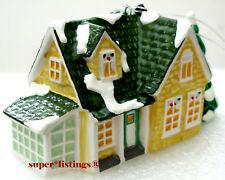 Dept. 56 Ornament Nantucket Snow Village 98630 New