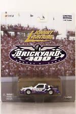 Johnny Lightning ~ 2000 Brickyard 400 ~ Event Car ~ 1/64