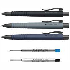Faber Castell Poly Ball XB Kugelschreiber neue Farben zur Auswahl