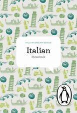 The Penguin Italian Phrasebook: Fourth Edition (phrase Book, Penguin): By Jil...