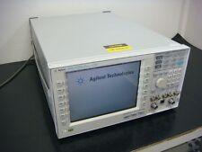 Agilent E5515C /002/003 Wireless Communications Test Set