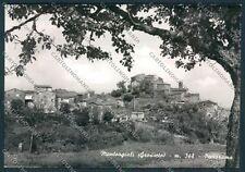 Grosseto Montorgioli foto cartolina B4080 SZD