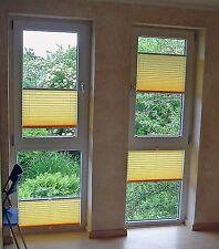 PLISSEE JPS Faltstore Sichtschutz Sonnenschutz Decomatic Qualität Maßanfertigung
