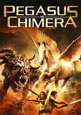 Pegasus vs. Chimera (DVD, 2013)