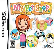 My Pet Shop (LN) Pre-Owned Nintendo DS