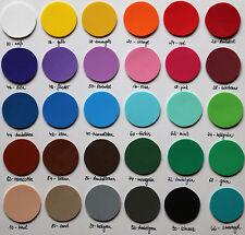 Moosgummi 28 Farben ca. 30 x 40 / 45 cm  A3 Platte nicht geknickt !!!