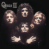 Queen II [LP] by Queen (Vinyl, Oct-2008, Hollywood Records) SEALED