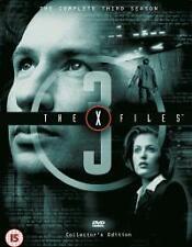 1 of 1 - The X-Files Season 3 (DVD, 2001, 7-Disc Set) *NEW*