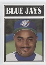 1992 Sport Pro Medicine Hat Blue Jays #3 Sean Hearn Rookie Baseball Card
