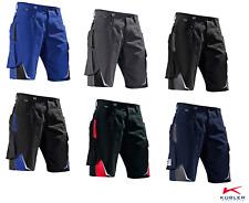 kurze Shorts Arbeitsshorts Kübler PULSSCHLAG Shorts Gr.: 40-66 in 6 Farben