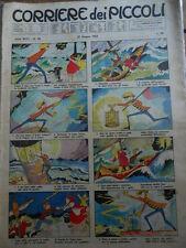 Corriere dei Piccoli n°26 1954    - r.G12