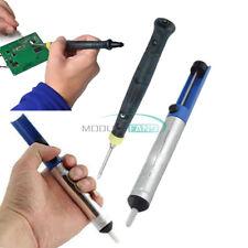 USB 5V 8W Electric Soldering Iron Pen Gun Aluminum Solder Remover Sucker Tin Bar