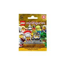 LEGO 71001 serie 10 Minifigures scegliere una figura dalla lista.....