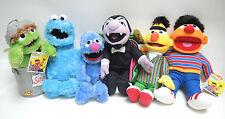 Living Puppets  Plüschfigur aus der Sesamstrasse Gr. 30-37 cm Auswahl  NEU