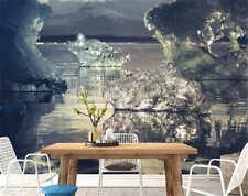 Moist Sincere Lake 3D Full Wall Mural Photo Wallpaper Printing Home Kids Decor