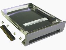 Dell Inspiron 1100 1150 5100 5150 Latitude 100L Hard Drive Caddy 5W557 W Adapter