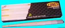 PAPER CONES King Size 109mm, 50-300 St. konische Hülsen mit Tipper zum befüllen
