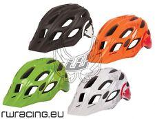 Casco Endura Hummvee Helmet per bici / enduro Arancione, Bianco o Verde