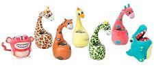 Matita Penna Giraffa Storage Pot Holder Animale Bambini Giocattolo Contenitore Organizzatore da scrivania