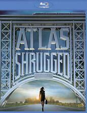 Atlas Shrugged Part I (Blu-ray Disc, 2011)