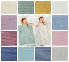 200g Bola Stylecraft 4 capas bebé hilado de lana//1232 Bebé Azul Nuevo Tejer Crochet