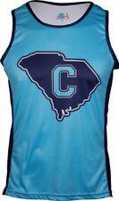 NCAA Men's Citadel Bulldogs RUN/TRI Singlet