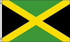 Flag of Jamaica 3x5 ft Island Country National Caribbean Reggae Marley Kingston