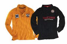 Herren Casual Poloshirt Polohemd Hemd Shirt 48 50 52 54 56 58 100% Baumwolle