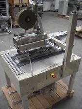 Automatische Faltschachtel-Verschließmaschine Tapemat NCG 320