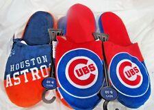 Houston Astros MLB Himo Ball Slippers TSKLYqyFg