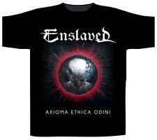 ENSLAVED - Axioma Ethica Odini - T-Shirt
