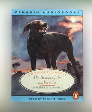 Il Hound of The Baskervilles da Signore Arthur Conan Doyle - libri su nastro