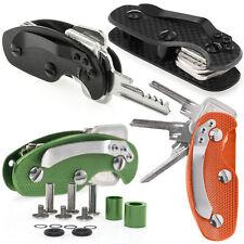 Babotech® Key Organizer Schlüssel Bund Etui Anhänger Keycase Keychain Keyholder