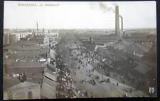 SPAIN~ESPAGNE~1907 BARCELONA ~ EL PARALELO ~ RPPC