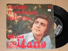 """MINO REITANO -Questo Amore- 7"""" 45"""