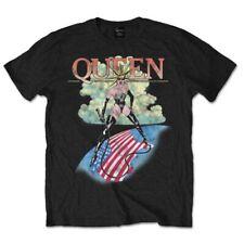 Queen Mistress Freddie Mercury Official Tee T-Shirt Mens