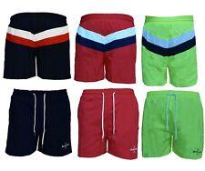 Costume da Uomo bagno Mare bermuda Boxer Pantaloncino piscina corto nuoto swim