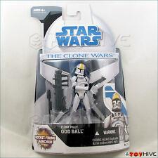 Star Wars Clone Wars 2008 Clone Pilot Odd Ball #11