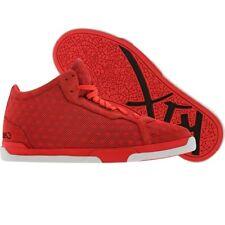 $100 K1X KIX Shoes 80s red white Premium Fashion Sneakers