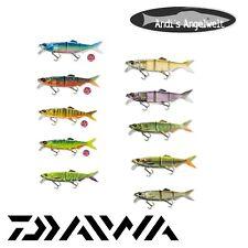 Daiwa Prorex HYBRID SWIMBAIT Hybrid Lure 18 & 25 cm - verschiedene Farben