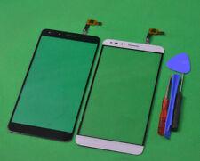 """Vitre Ecran Tactile/Touch Digitizer Glass For Alcatel Pop 4 6.0"""" OT-7070X/Q/A"""