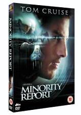 Minority Report (DVD, 2003)