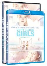 Very Good Girls (DVD or Blu-ray)(WGU01572D)(WGU01573B)NEW