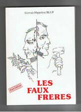 LES FAUX FRERES GERVAIS HIPPOLYTE BLUF 1991