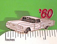 60 1960 Chevrolet EL CAMINO - hat pin , lapel pin , tie tac , hatpin GIFT BOXED