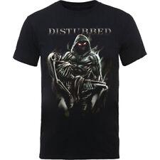 Disturbed Lost Souls Shirt S M L XL XXL Official T-Shirt Metal Rock Band Tshirt